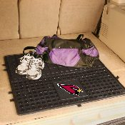 NFL - Arizona Cardinals Heavy Duty Vinyl Cargo Mat