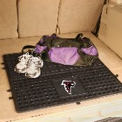 NFL - Atlanta Falcons Heavy Duty Vinyl Cargo Mat
