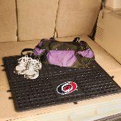 NHL - Carolina Hurricanes Heavy Duty Vinyl Cargo Mat