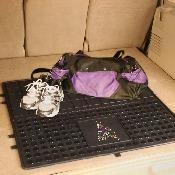 NHL - Arizona Coyotes Heavy Duty Vinyl Cargo Mat