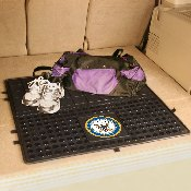 Navy Heavy Duty Vinyl Cargo Mat