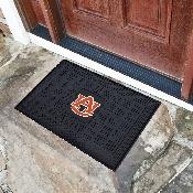 Auburn Medallion Door Mat