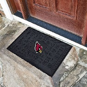 NFL - Arizona Cardinals Medallion Door Mat