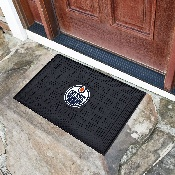 NHL - Edmonton Oilers Medallion Door Mat