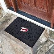 NHL - Carolina Hurricanes Medallion Door Mat