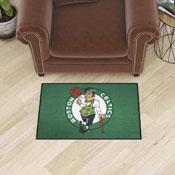 NBA - Boston Celtics Starter Rug 19 x 30