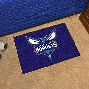 NBA - Charlotte Hornets Starter Rug 19 x 30