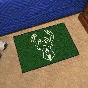 NBA - Milwaukee Bucks Starter Rug 19 x 30