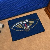 NBA - New Orleans Pelicans Starter Rug 19 x 30