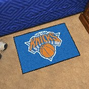 NBA - New York Knicks Starter Rug 19 x 30