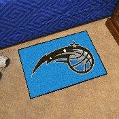 NBA - Orlando Magic Starter Rug 19 x 30