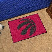 NBA - Toronto Raptors Starter Rug 19 x 30
