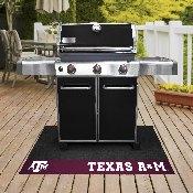 Texas A&M Grill Mat 26x42
