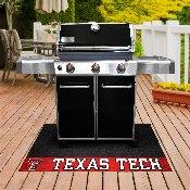 Texas Tech Grill Mat 26x42