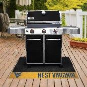 West Virginia Grill Mat 26x42