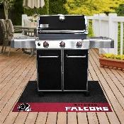 NFL - Atlanta Falcons Grill Mat 26x42