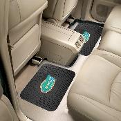 Florida Backseat Utility Mats 2 Pack 14x17