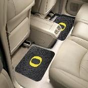 Oregon Backseat Utility Mats 2 Pack 14x17
