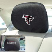 NFL - Atlanta Falcons Head Rest Cover 10