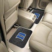 Duke Backseat Utility Mats 2 Pack 14x17
