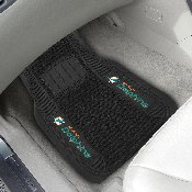 NFL - Miami Dolphins 2-Piece Deluxe Mat 21x27