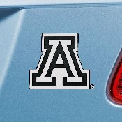 Arizona Emblem 3x3.2
