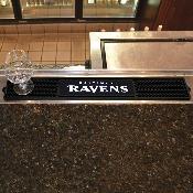 NFL - Baltimore Ravens Drink Mat 3.25x24