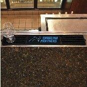 NFL - Carolina Panthers Drink Mat 3.25x24