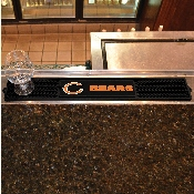 NFL - Chicago Bears Drink Mat 3.25x24