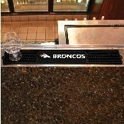 NFL - Denver Broncos Drink Mat 3.25x24
