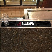 Alabama Drink Mat 3.25x24