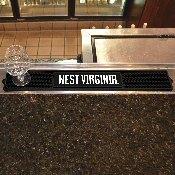 West Virginia Drink Mat 3.25x24