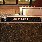 Auburn Drink Mat 3.25x24
