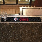 MLB - Chicago Cubs Drink Mat 3.25x24