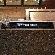 NBA - New York Knicks Drink Mat 3.25x24