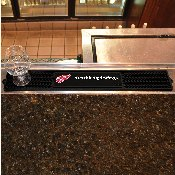 NHL - Detroit Red Wings Drink Mat 3.25x24