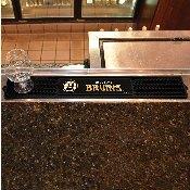 NHL - Boston Bruins Drink Mat 3.25x24