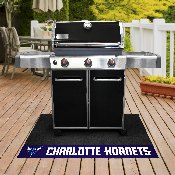 NBA - Charlotte Hornets Grill Mat 26x42