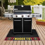 NBA - Denver Nuggets Grill Mat 26x42