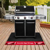 NHL - Detroit Red Wings Grill Mat 26x42