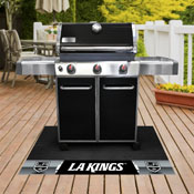 NHL - Los Angeles Kings Grill Mat 26x42