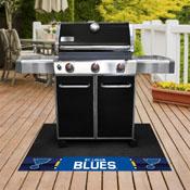 NHL - St. Louis Blues Grill Mat 26x42