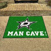 NHL - Dallas Stars Man Cave All-Star Mat 33.75x42.5