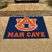Auburn Man Cave All-Star Mat 33.75x42.5