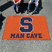 Syracuse Man Cave UltiMat Rug 5'x8'