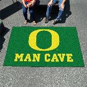 Oregon Man Cave UltiMat Rug 5'x8'