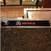 NFL - Cincinnati Bengals Drink Mat 3.25x24
