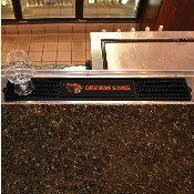 Oregon State Drink Mat 3.25x24