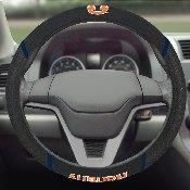 Auburn Steering Wheel Cover 15x15