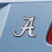Alabama Emblem 3x3.2